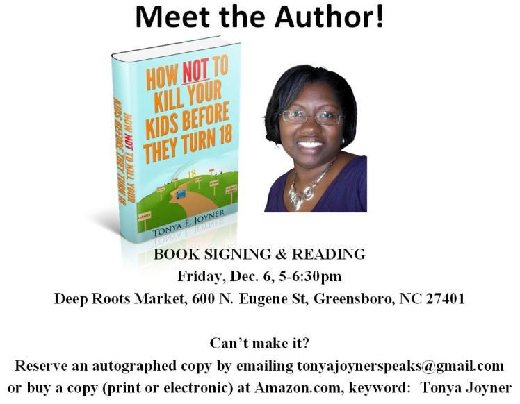 Meet the Author 18