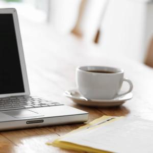 mug laptop